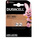 DURACELL 357-303 /G13/SR44W B2