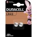 43 DURACELL LR 43 B2