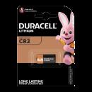 2 CR DURACELL CR 2 B1