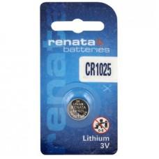 1025 Renata CR 1025 B1