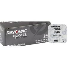 Rayovac 346/SR 712 SW