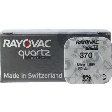 Rayovac 370/371 SR920W