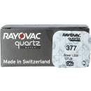 Rayovac 377 SR66 LR626 SR626SW