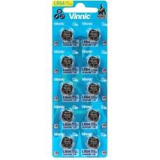 Vinnic  G10/AG10/189/LR1130/LR54