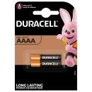 Duracell AAAA /LR61/25A/LR8D425/MN2500/MX2500/E96