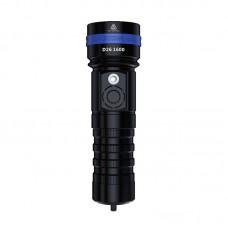 LED  WHALE D26 L2 U3 Diving Flashlight