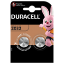 2032 DURACELL 2032 B2