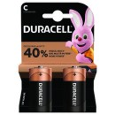 DURACELL C BASIC C B2