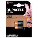 2 CR DURACELL CR 2 B2