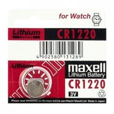 1220 MAXELL