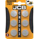 JCB 2032 B6