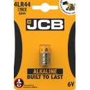JCB SUPER ALKALNA 4LR44 B1