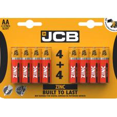 JCB CINK AA B8