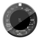 Punjač indukcijski QI Fast Baseus Simple WXJK-BA02 15W