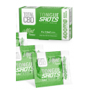 TOTAL CBD MINT 400MG SHOTS 1.5ML