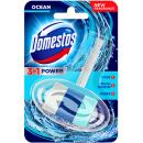 DOMESTOS RIMBLOCK 3 IN 1 - OCEAN - 40G