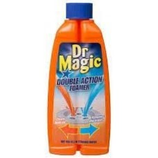 DR MAGIC DUAL ACTION FOAMER 500ml