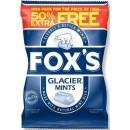 FOX'S GLACIER MINTS tvrdi bomboni 195g