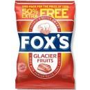 FOX'S GLACIER FRUIT - tvrdi bomboni 195g