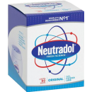NEUTRADOL GEL AIR FRESHENER - BLUE ORIGINAL