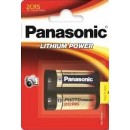 PANASONIC BAT. 2CR5 5M
