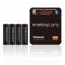 eneloop pro (sliding pack) AA B4