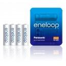 eneloop (sliding pack) AA B4