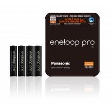 eneloop pro (sliding pack) AAA B4