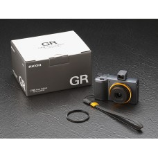 RICOH GR III Street Edition Special Limited