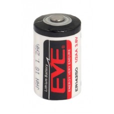 14250 EVE ER14250 / LS14250 1/2AA 3,6V