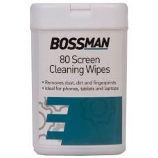 Maramice za čišćenje - BOX OF 80