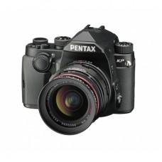 Pentax KP + 18-55 Black kit
