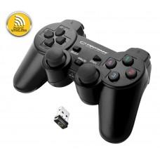 Gamepad wireless USB PS3/PC CRNI