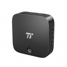 Bluetooth 4.1 Digital Optical & 3.5mm Transmitter and Receiver with aptX Low Latency TT-BA09