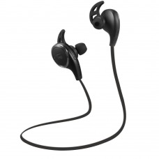 TT-BH06 Bluetooth Earbuds with aptX Lossless Sound- Black