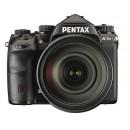 PENTAX K-1 II tijelo Akcija !