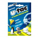 ULTRALOC U-TAC REUSABLE ADHESIVE PUTTY