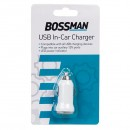 USB IN-CAR CHARGER