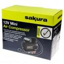 Sakura 12V mini kopresor