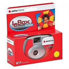 AgfaPhoto LeBox400 27Outdoor