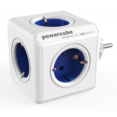 PowerCube Original; PLAVI