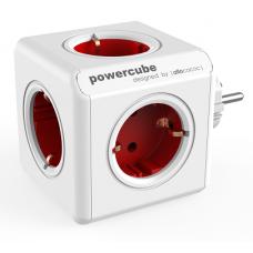 PowerCube Original; CRVENI