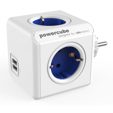 PowerCube Original USB; PLAVI