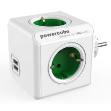 PowerCube Original USB; ZELENI