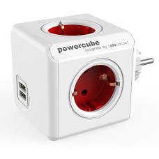 PowerCube Original USB; CRVENI