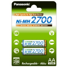 Panasonic punjiva AA 2700 B2