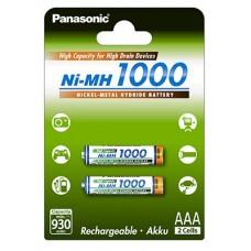 Panasonic punjiva AAA 1000 B2