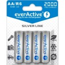 everactive AA 2000mAh B4 ready to use