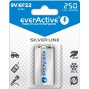 everactive 9V 250mAh B1 ready to use
