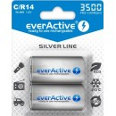 everactive C 3500mAh B2 ready to use
